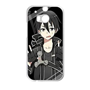 Creative Anime Cell Phone Case For HTC M8