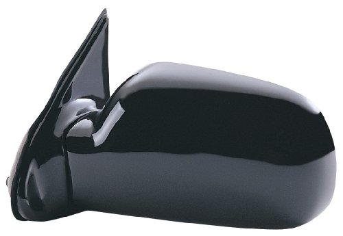 Fit System 69002S Suzuki Swift Driver Side Replacement OE Style Manual Folding Mirror