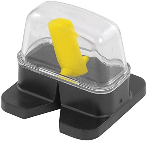 1 pc. W Magnetic Stud Finder  3//4 in L x 1-3//8 in Stanley  47-400  1-3//8 in
