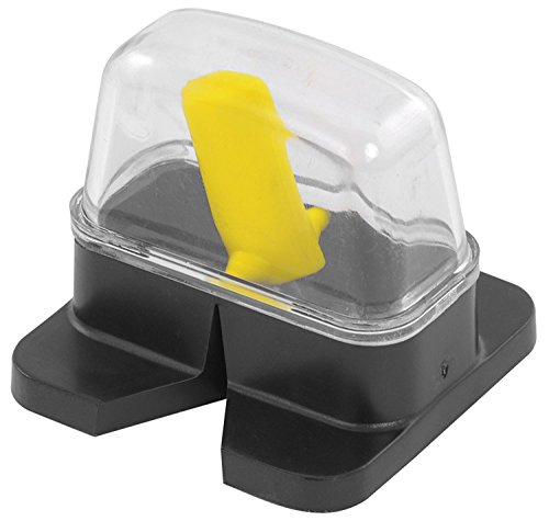 Stanley Hand Tools 47-400 Magnetic Stud Finder by Stanley