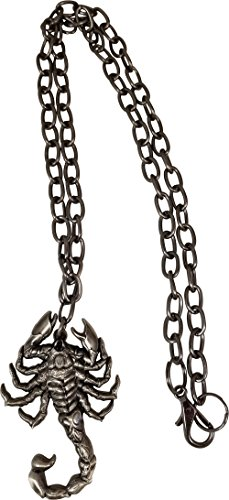 Sting Scorpion Pendant Necklace WWE Authentic by WWE