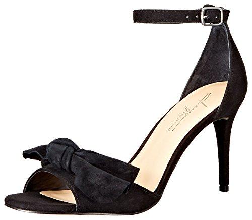Daya Par Zendaya Womens Simms Robe Sandale Noir