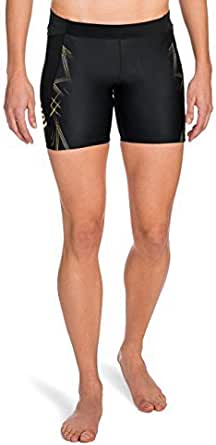SKINS Women's A400Compression Shorts