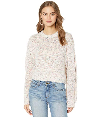 cupcakes and cashmere Women's Arnhem, Oatmeal, Small
