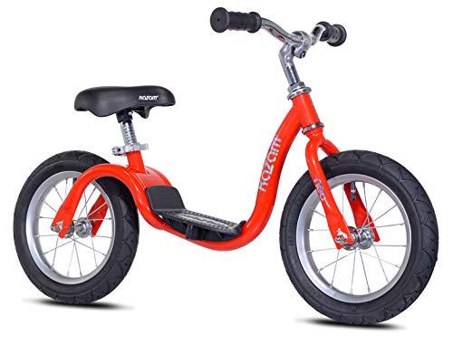 KaZAM NEO v2s Balance Bike Red
