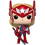 Funko Pop! Marvel: Avengers Endgame - Captain...