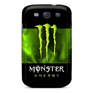 Cute High Quality Galaxy S3 Monster Cases