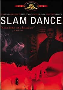 Slam Dance by MGM (Video & DVD)