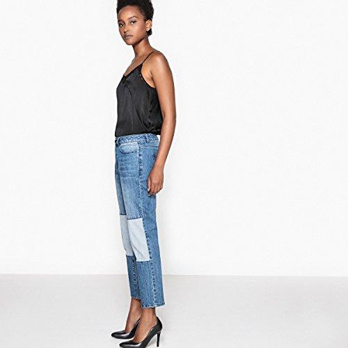 Jeans Collections Donna Boyfriend Stone La Inserti Redoute Con wgUqnnHST