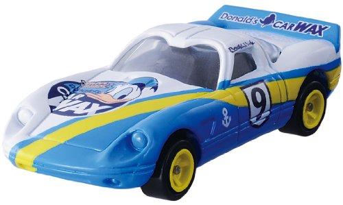 スピードウェイ レーシング ドナルド・ダック 「トミカ ディズニーモータース DM-17」の商品画像