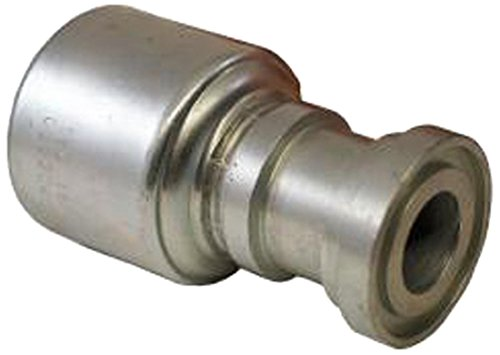 1 ID 1 ID GAT-G25300-1620 Gates 16G-20FL MegaCrimp Couplings Code 61 O-Ring Flange