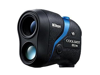 Nikon Entfernungsmesser Golf : Nikon coolshot 80 vr lrf bka143sa: amazon.de: sport & freizeit