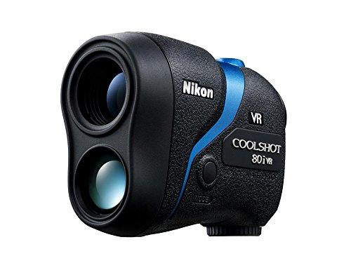 Nikon Entfernungsmesser Coolshot : Nikon coolshot vr lrf bka sa amazon sport freizeit