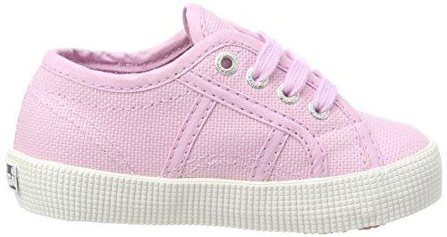 Superga 2750 Cotbump, Zapatillas Unisex Niños Rosa (Pink)