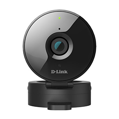 D-Link Wireless-N Network Surveillance 720P Home Internet Camera DCS-936L (Certified Refurbished) -