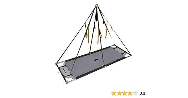 Black Diamond Fifi Hook - Equipo para escalar - gris 2015