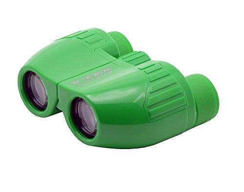 Kenko 双眼鏡 V-TEX 7×18 ポロプリズム式 7倍 18口径 グリーン VT-0718GR