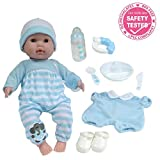 Realistic Baby Boy Dolls - Best Reviews Guide
