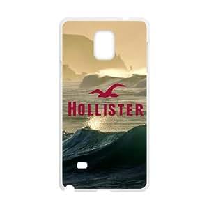 Samsung Galaxy Note 4 Phone Case Hollister N74449