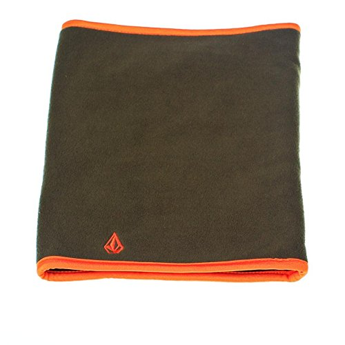 Volcom Removable Neck Warmer (Military) One Size : : Military by Volcom