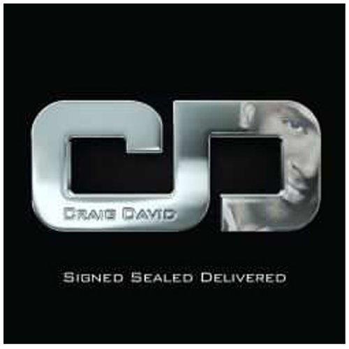Craig David - Signed Sealed Delivered - Zortam Music
