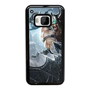 HTC One M9 Cell Phone Case Black Tryndamere LOL league of legends ST1YL6741650