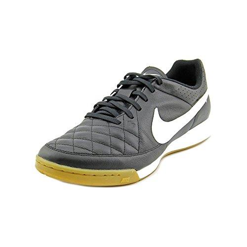 Nike Men's Tiempo Genio Leather IC Soccer Shoes – DiZiSports Store