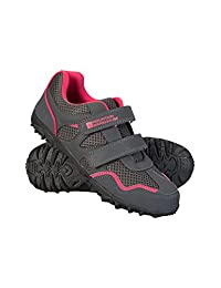 Mountain Warehouse Mars Kids Shoes - Walking Shoes for Boys & Girls