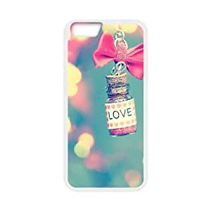 "GTROCG Loving Heart 2 Phone Case For iPhone 6 Plus (5.5"") [Pattern-1]"