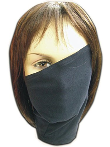 Dazcos Naruto Hatake Kakashi Cosplay Mask Veil
