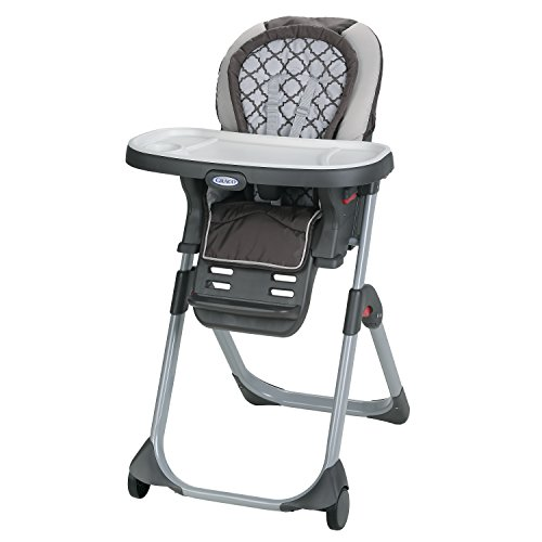 - Graco DuoDiner 3-in-1 Highchair, Kai