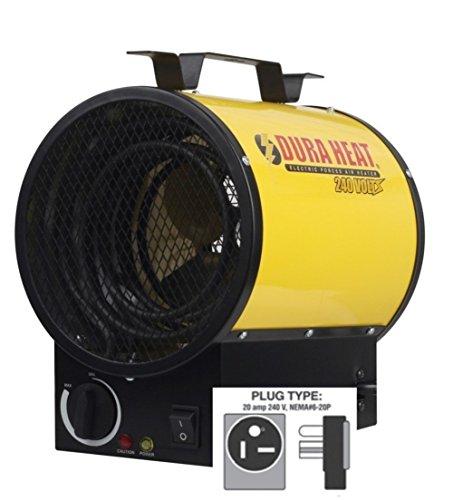 20 amp electric heater - 2