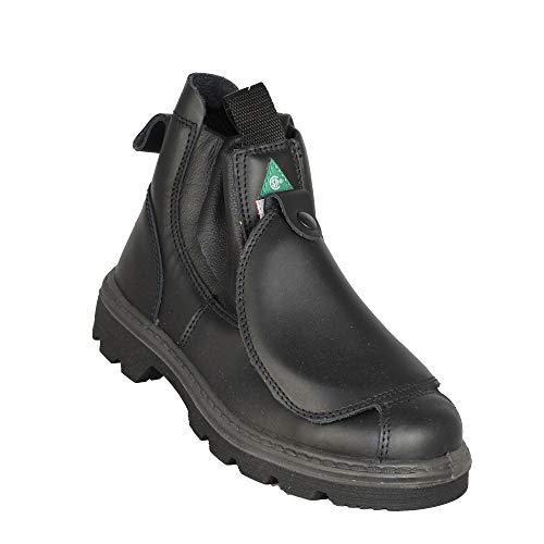 Soldadura Negro Src Hi S3 Aimont Zapatos Alta 4832 De Trabajos zZxwC6n