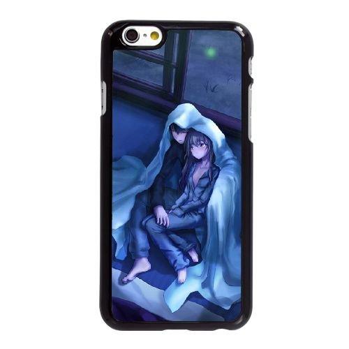 P5F44 toradora taïga I1M1BF coque iPhone 6 Plus de 5,5 pouces cas de couverture de téléphone portable coque noire RT4RTP0PJ