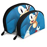 Sonic Stationery Bag CartoonJKLGDFZA