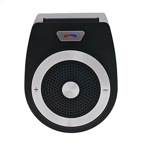 sun visor bluetooth speakerphone - 2