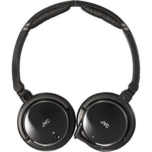 JVC HA-NC120 Noise-canceling Headphones - Jvc Computer Monitor