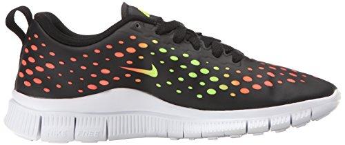 Black Total Orange Express Nero Nike White Infantile Sneakers Free 06BXqga
