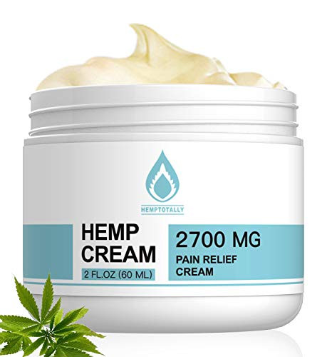HempTotally Natural Intensive Concentrate Recovery