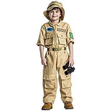 Dress up america boys zookeeper costume amazon toys games dress up america boys zookeeper costume solutioingenieria Images