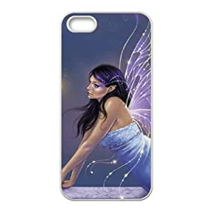 Twilight Shimmer iPhone 4 4s Cell Phone Case White Delicate gift JIS_427593