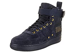 Nike Sf Af1 Mid Mens Style : 917753-400 Size : 10 M Us