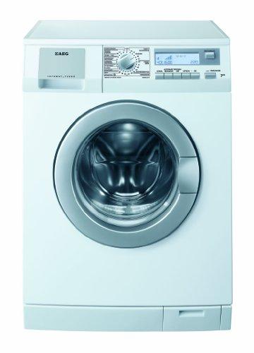 Aeg lavamat waschtrockner