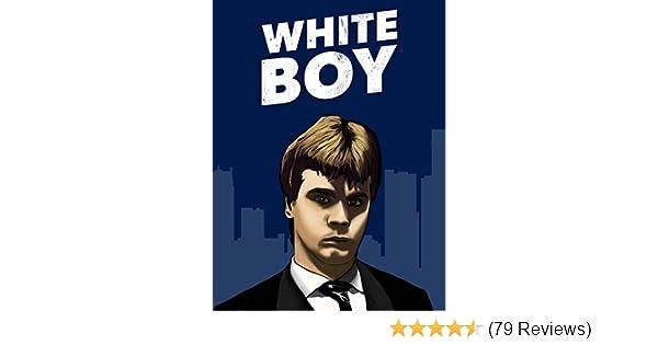 Amazon com: Watch White Boy   Prime Video
