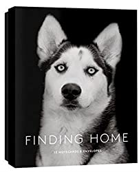 Finding Home: 12 Notecards & Envelopes