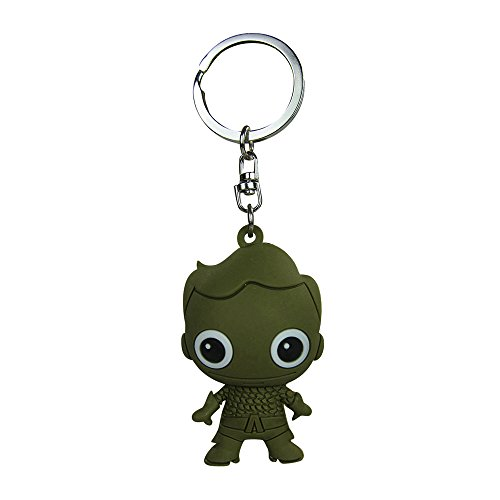 DC+Comics Products : Monogram 3D Foam Collectible Keyring - AQUAMAN EXCLUSIVE-DC COMICS SERIES 2
