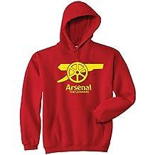 Local Imprint Men's Arsenal Hoodie