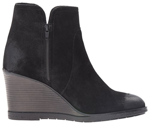 Kenneth Cole Reaction Women's Dot-Tation Ankle Bootie Black K3rMHs
