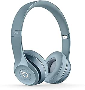 Beats Solo2 Wired On-Ear Headphone NOT Wireless - Grey (New)
