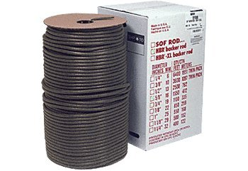 5/8'' Closed Cell Backer Rod - 775 Ft Handy Pack